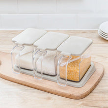 Load image into Gallery viewer, Kitchen condiment storage box