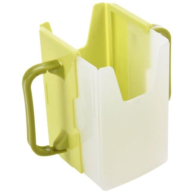 Milk Box Holder Cup