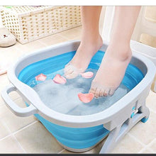 Load image into Gallery viewer, Footbath Portable Washbasin