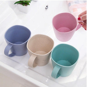 Coffee Mugs Tea Plastic Cup