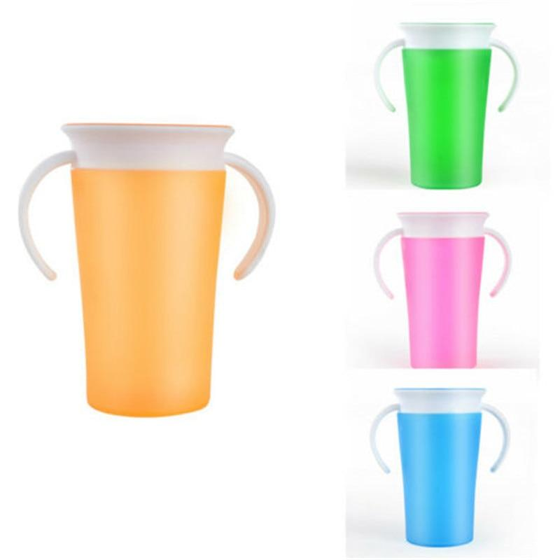 Dropship Baby Kids Drinking Cup