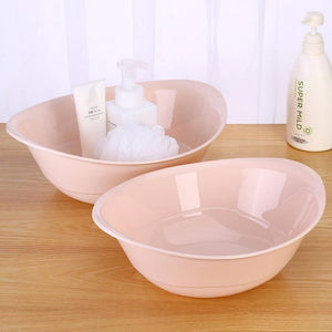Plastic Washbasin Outdoor Portable