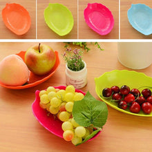 Load image into Gallery viewer, Melamine Plastic Fruit Plate