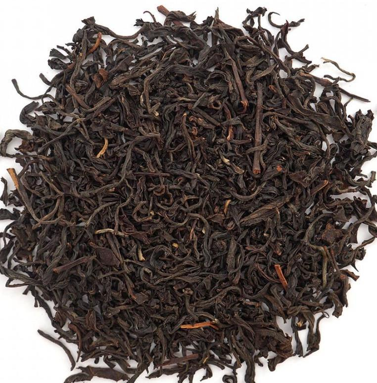 Black Assam Tea Organic