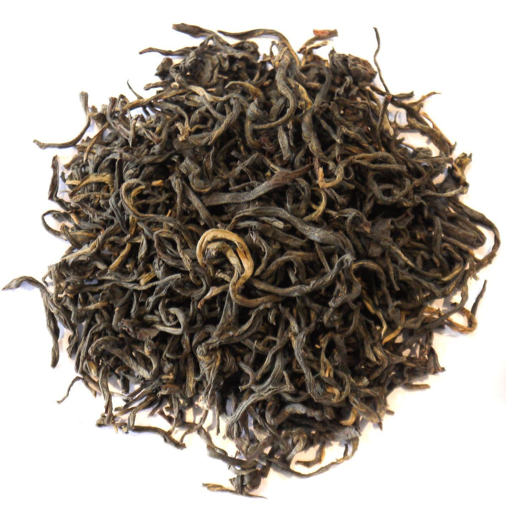 Dian Hong Mao Feng - Black Tea Organic