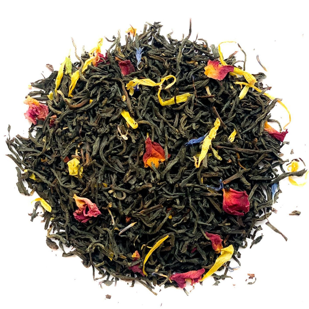 French Earl Grey Organic
