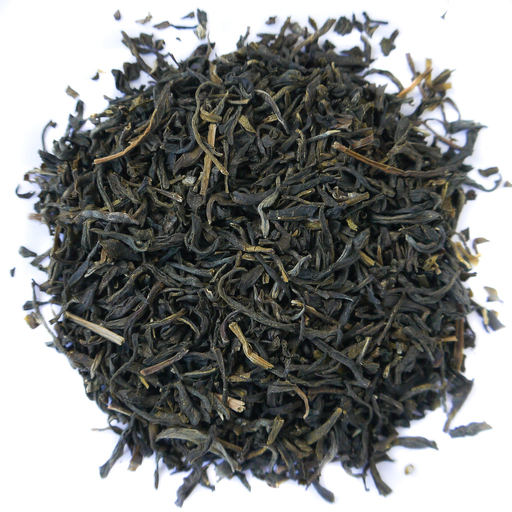 Jasmine Green Tea Loose