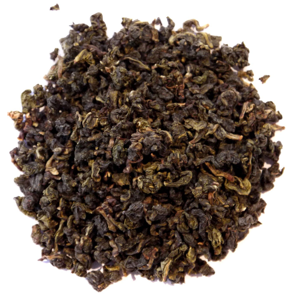 Oolong Iron Goddess Loose Tea