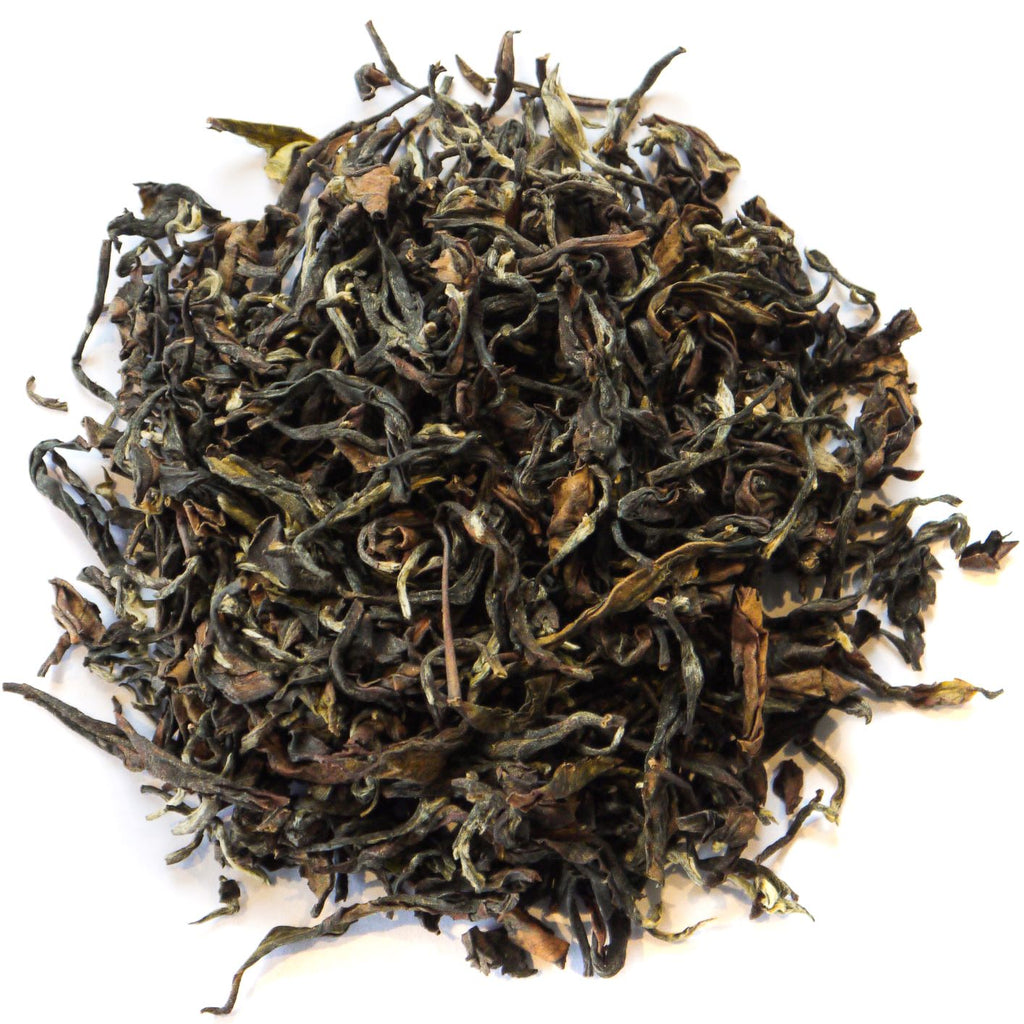 Champagne Oolong - Oriental Beauty Tea - Ti Ani Wild and Organic Tea