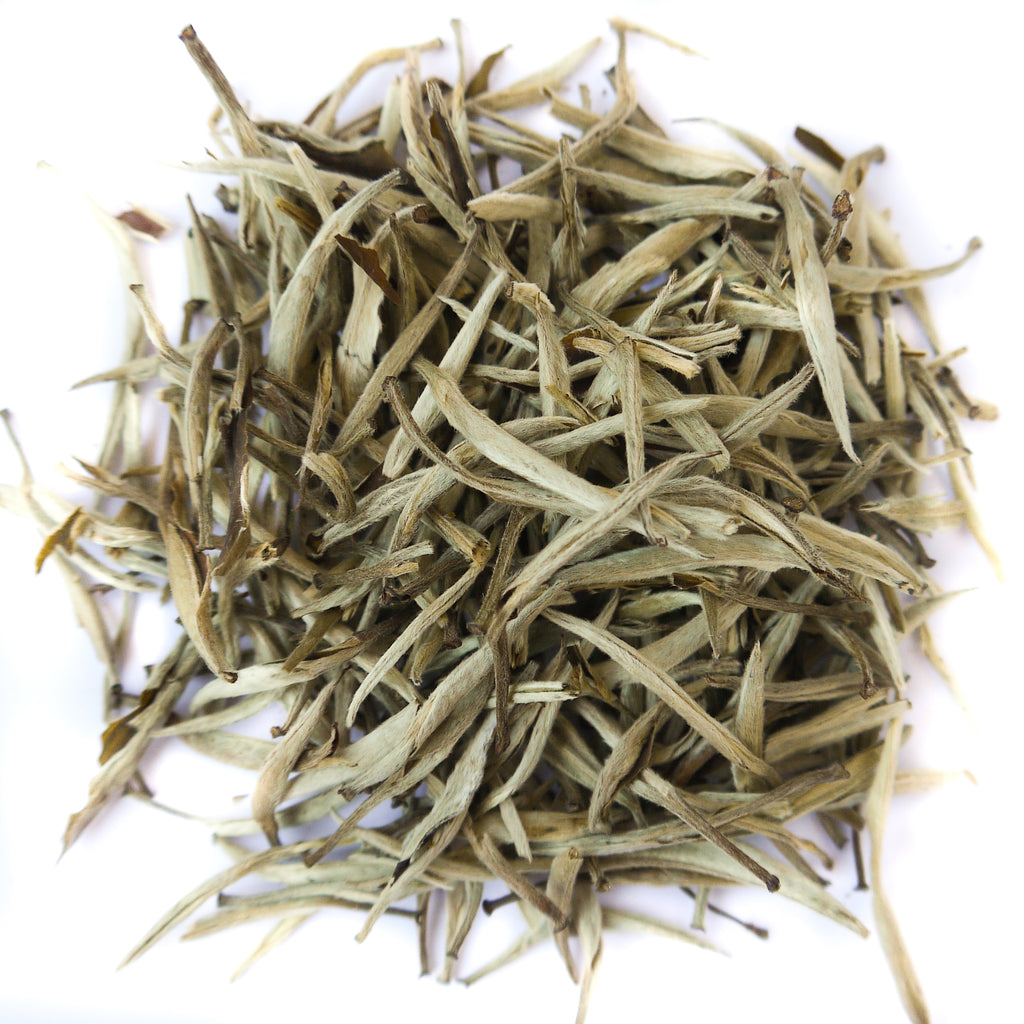 Silver Needle White loose tea