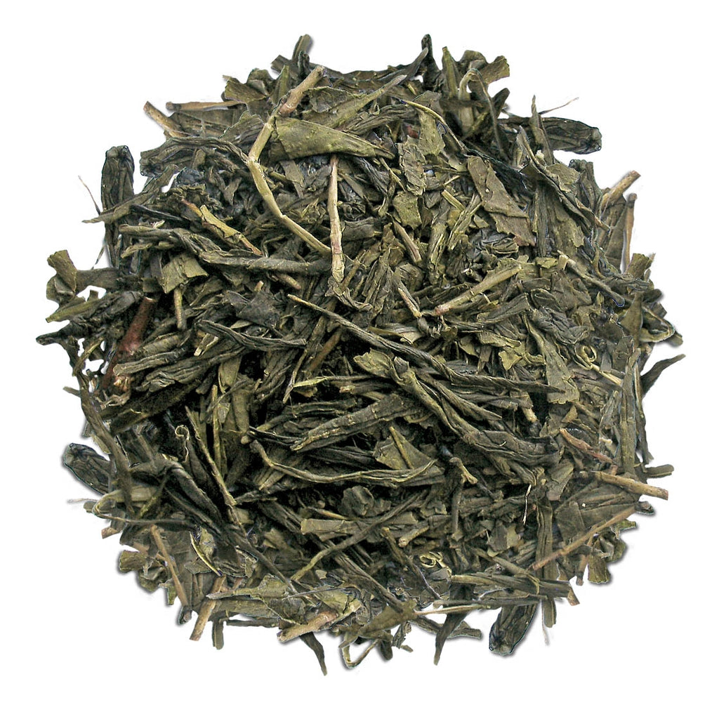 Sencha loose tea