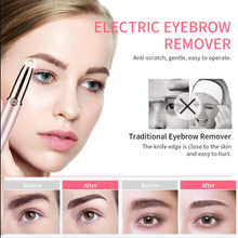 Load image into Gallery viewer, Painless Eyebrow Hair Removal Pen
