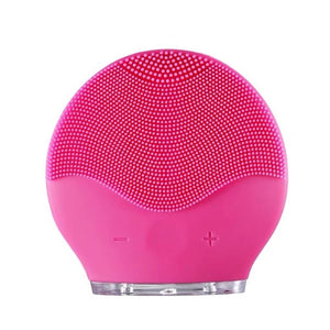 Facial Deep Pore Cleaning Cleansing Brush