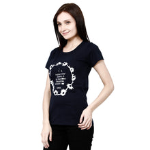 Load image into Gallery viewer, Womens Printed T-Shirt