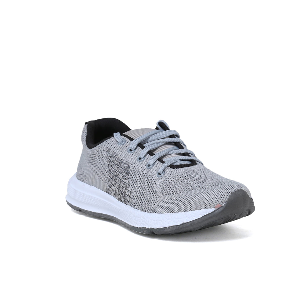 Men's Foggy Grey Sports shoes