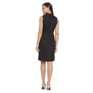 Cut At The Bottom Elite Dress