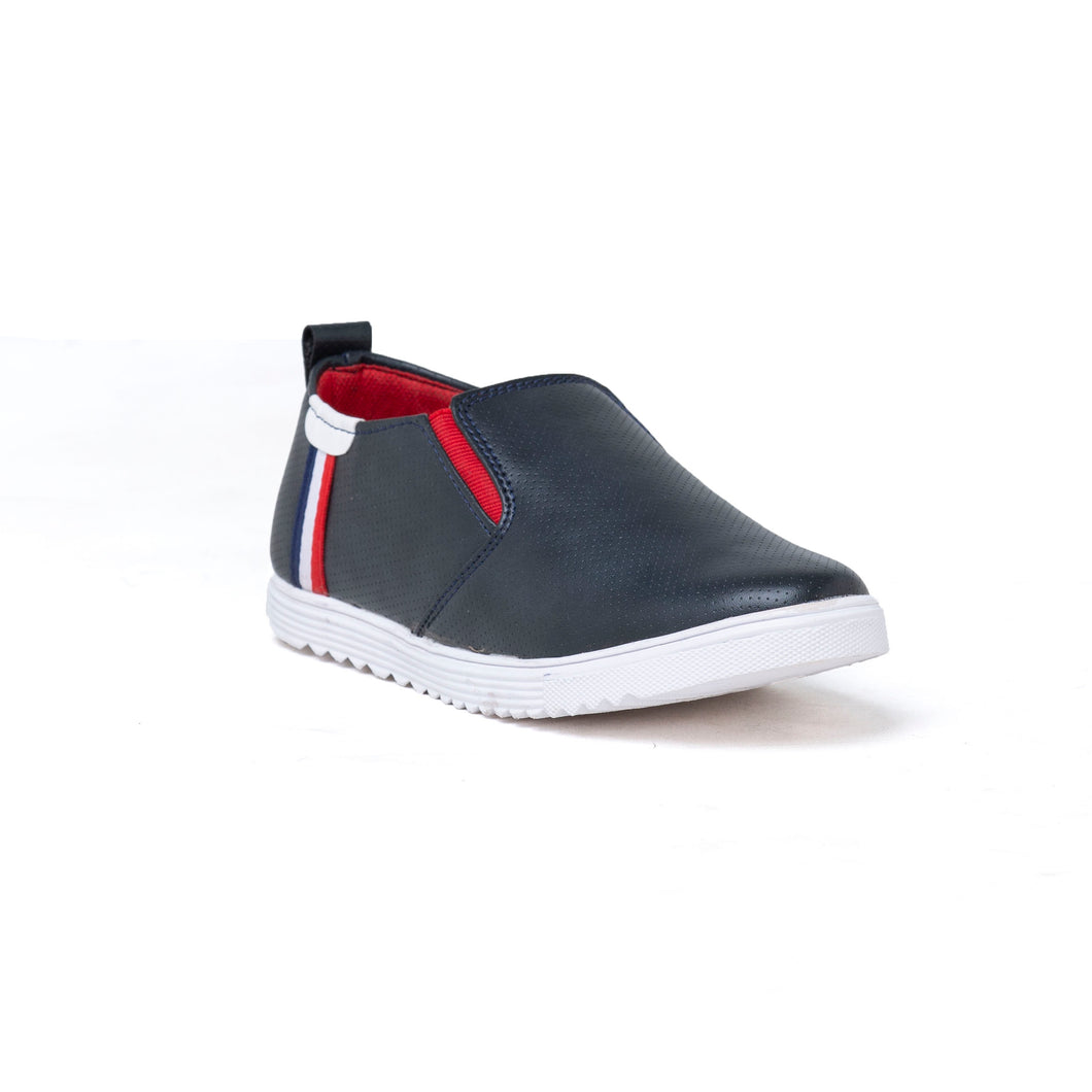 Men's Black Casual Shoe