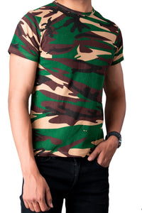 Men's Cotton Tshirt