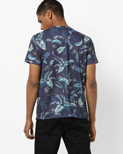 Load image into Gallery viewer, Bollywoo- MANMARZIYAAN Reefer Print T-shirt