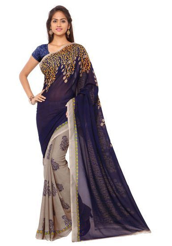 Women's Designer Saree