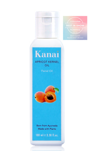 HIMALAYAN APRICOT KERNEL OIL