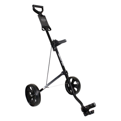 MASTERS 1 SERIES 2 WHEEL GOLF TROLLEY 2 WHEEL PULL TROLLEYS MASTERS
