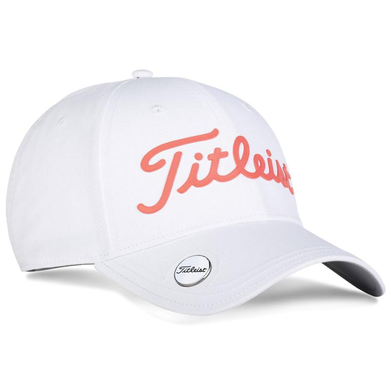 Titleist Performance Ball Marker Golf Cap TITLEIST MENS CAP TITLEIST