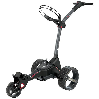 MOTOCADDY M1 DHC ELECTRIC GOLF TROLLEY MOTOCADDY ELECTRIC TROLLEYS MOTOCADDY
