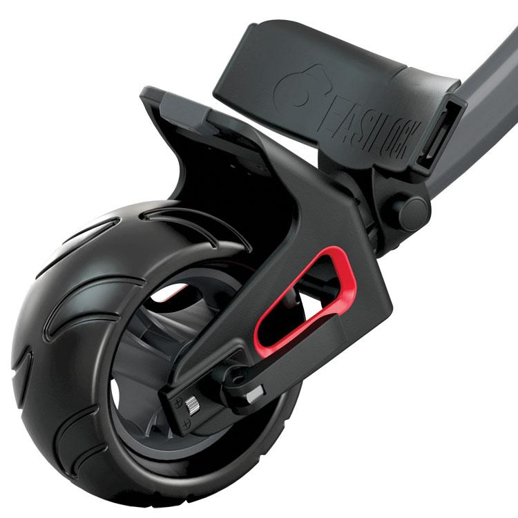 MOTOCADDY S1 ELECTRIC GOLF TROLLEY MOTOCADDY ELECTRIC TROLLEYS MOTOCADDY