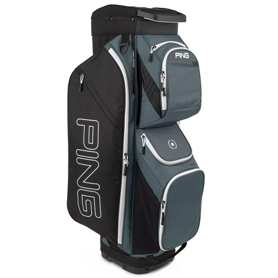 Ping Traverse Golf Cart Bag PING CART BAGS PING
