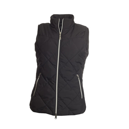 GREEN LAMB JULIET QUILTED GOLF GILET GREEN LAMB GILETS GREEN LAMB
