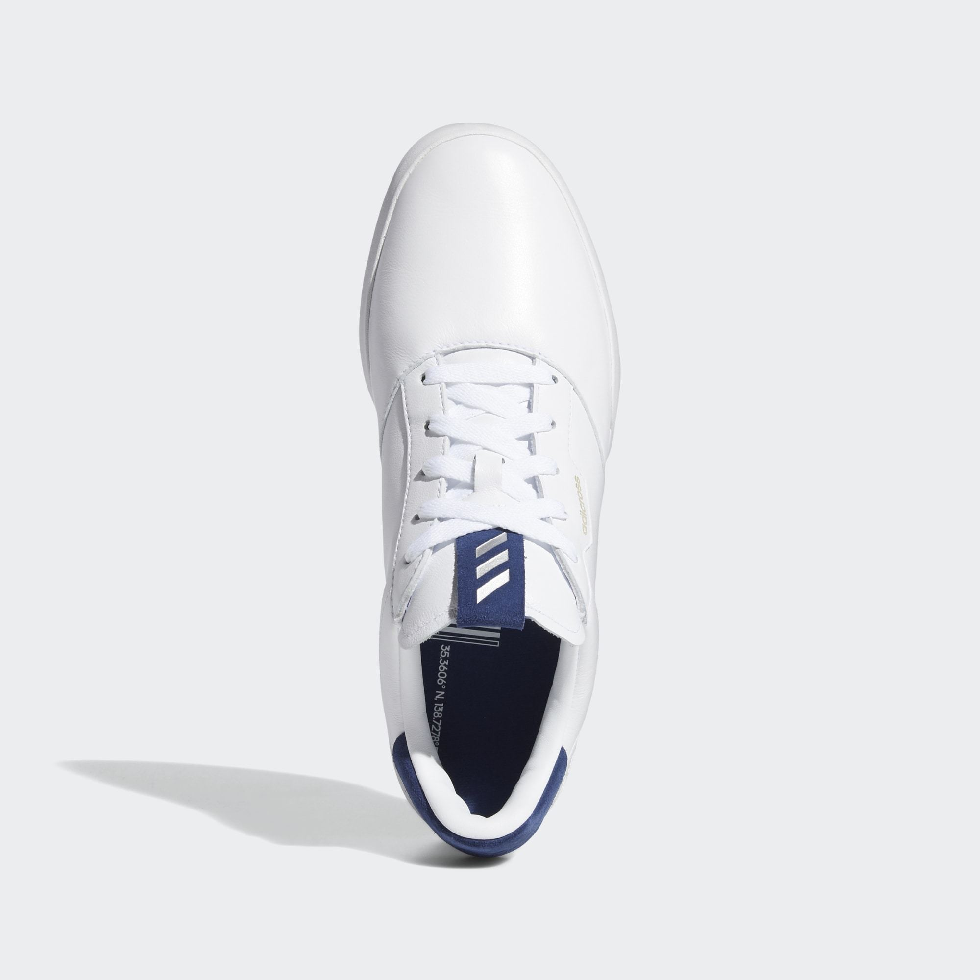 ADIDAS ADICROSS RETRO GOLF SHOES ADIDAS MENS SHOES ADIDAS