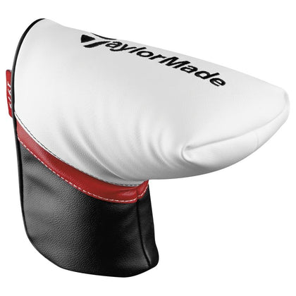 TaylorMade Golf Putter Headcover TAYLORMADE HEADCOVERS TAYLORMADE