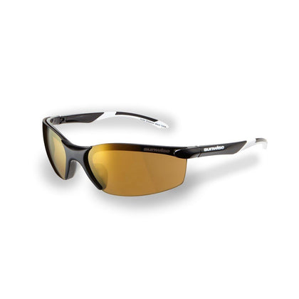 Sunwise Breakout Black Sunglasses SUNGLASSES SUNWISE