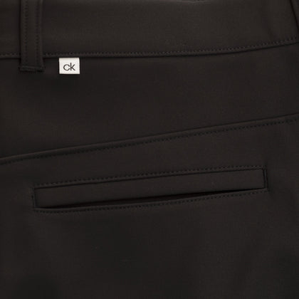 CALVIN KLEIN RAY GOLF TROUSERS CK LADIES TROUSERS CALVIN KLEIN