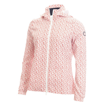 CALVIN KLEIN ALVAR GOLF JACKET CK LADIES JACKETS CALVIN KLEIN