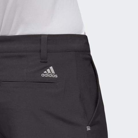 "ADIDAS ULTIMATE365 9"" GOLF SHORTS ADIDAS MENS SHORTS ADIDAS"