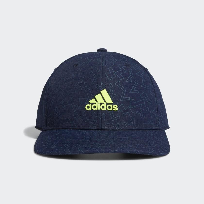 ADIDAS COLOR POP GOLF CAP GOLF CAPS ADIDAS