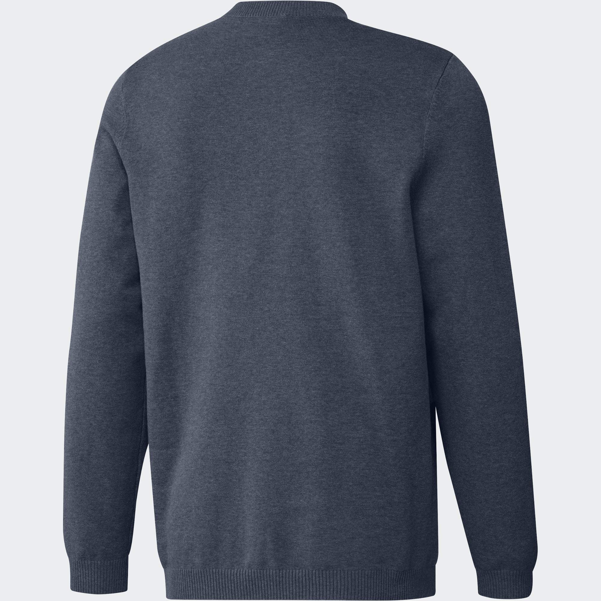 ADIDAS CREW NECK GOLF SWEATER ADIDAS MENS SWEATERS ADIDAS