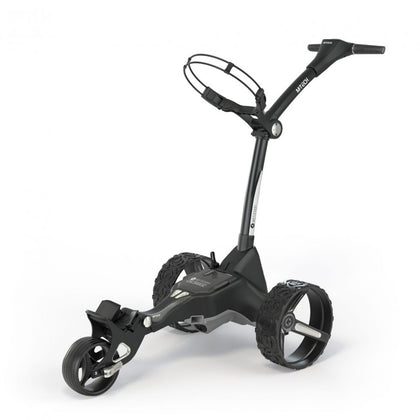 MOTOCADDY M-TECH ELECTRIC GOLF TROLLEY MOTOCADDY ELECTRIC TROLLEYS MOTOCADDY