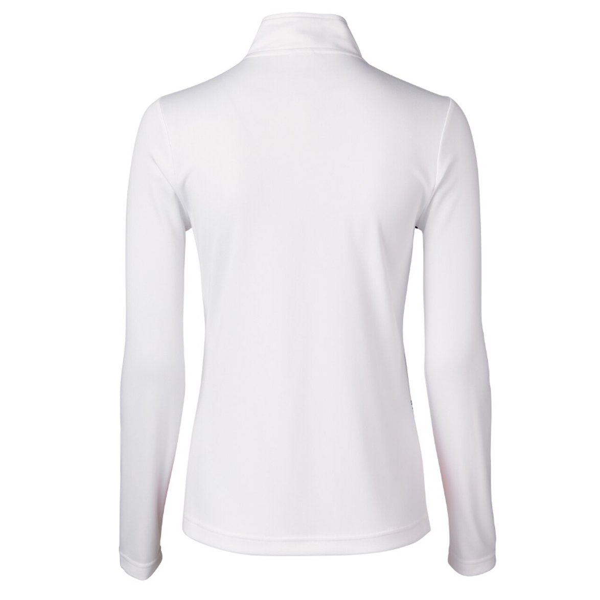 DAILY MINEA LONG SLEEVE GOLF POLO SHIRT DAILY LADIES POLOS DAILY