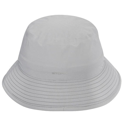 TAYLORMADE STORM WATERPROOF BUCKET GOLF HAT TAYLORMADE MENS CAPS TAYLORMADE
