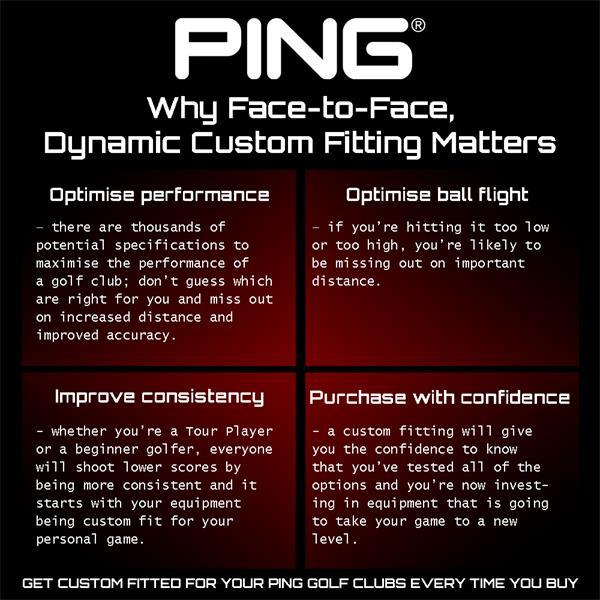 Ping G Le2 Golf Driver RH PING G LE2 CONDUCTORES PING