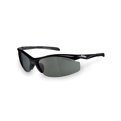 Sunwise Peak MK1 Black Sunglasses SUNGLASSES SUNWISE