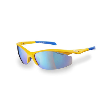 Sunwise Peak MK1 Yellow Sunglasses SUNGLASSES SUNWISE