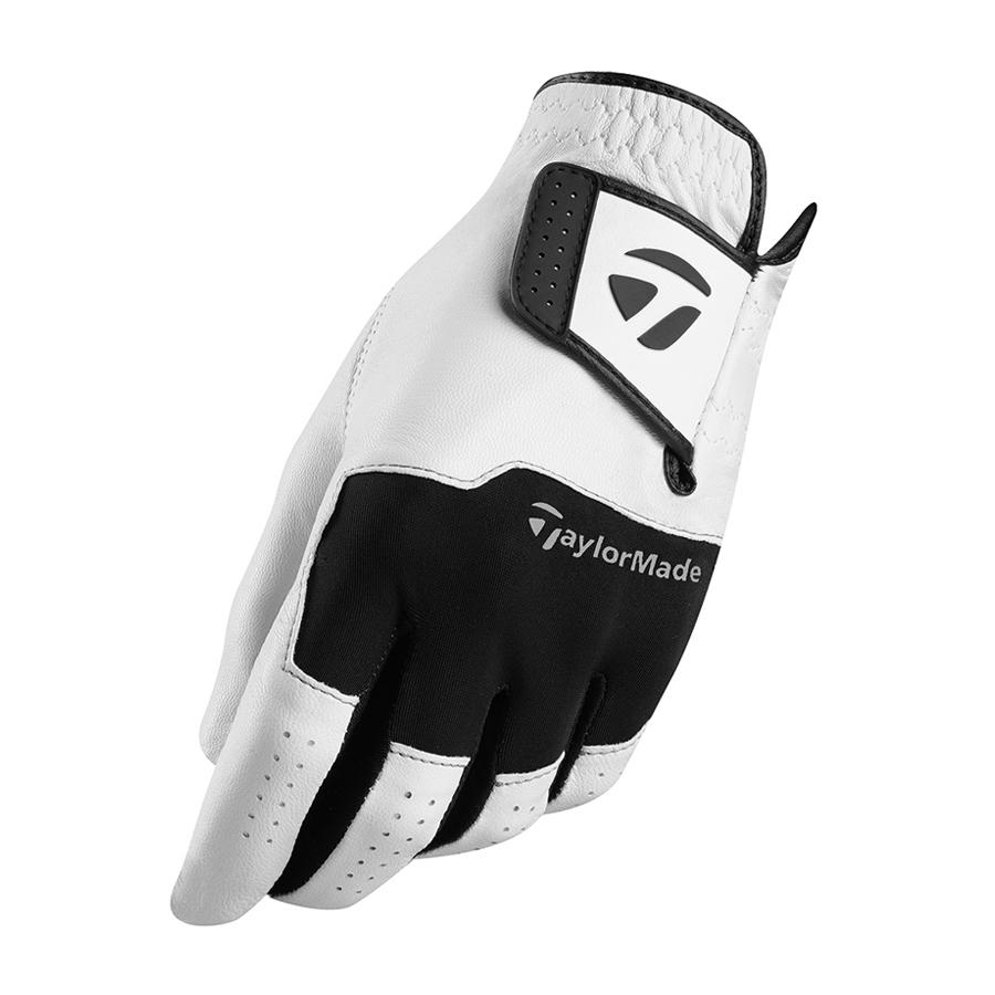 TAYLORMADE STRATUS LEATHER GOLF GLOVE MLH TAYLORMADE GLOVES TAYLORMADE