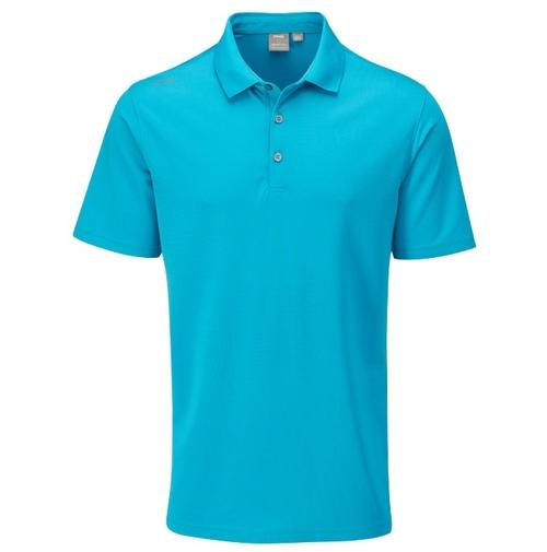 POLO PING LINCOLN GOLF POLOS PING HOMBRE PING
