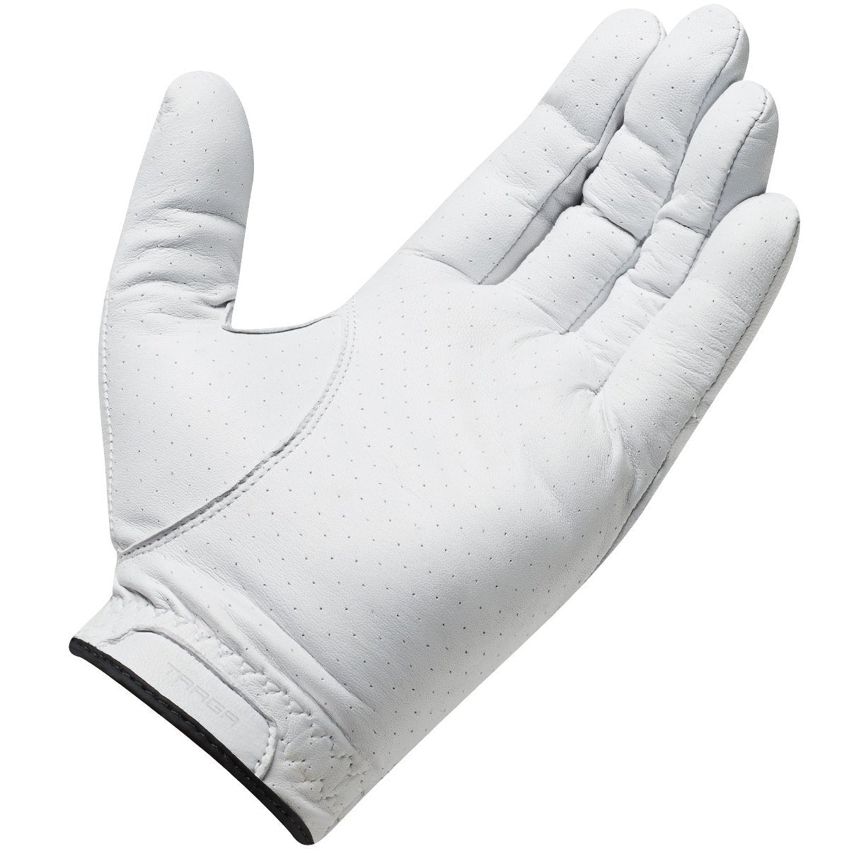 TAYLORMADE TARGA LEATHER GOLF GLOVE MRH TAYLORMADE GLOVES TAYLORMADE