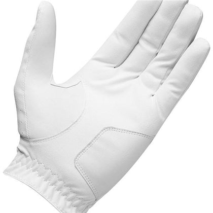 TAYLORMADE ALL WEATHER GOLF GLOVE MRH TAYLORMADE GLOVES TAYLORMADE