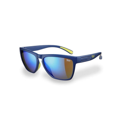 Sunwise Wild Blue Sunglasses SUNGLASSES SUNWISE